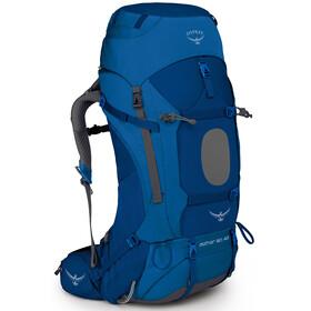 Osprey Aether AG 60 Backpack Men Neptune Blue